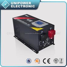 1000W DC-AC Pure Sine Wave Power Inverter Circuit Diagram