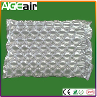 High quality air packing bag&air cushion bag roll for electronic products