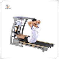 Bailih Professional Commercial Treadmill AC motor