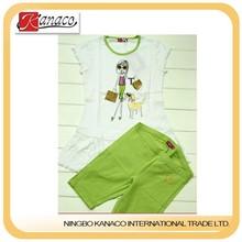 2012 Summer Korean Children Clothing(KN-CS-07)