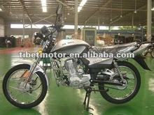 Motorcycle 125/150CC street bike hot sale 4 stroke street bike(ZF150-10A(I))