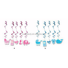 baby shower gifts PVC swirl
