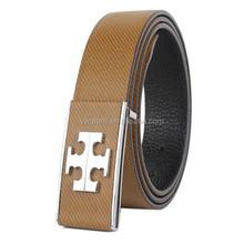 Genuine Leather Belts for Men, polular mens branded belts
