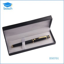 Traditional business pen gift set,gift set for men,wallet gift set with pen