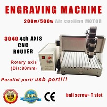 used 3040 2030 mini cnc router kits for sale