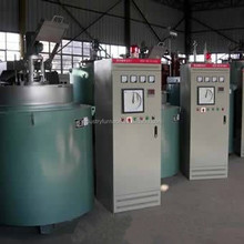 Ultra high temperature nitrogen atmosphere electric furnace