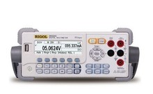 Hi-accuracy 0.015% DCV Bench Top True RMS 5 1/2 240KCounts Digital Multimeter DM3058