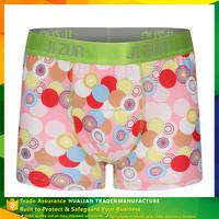 wholesale good quality hot sell new design men underwear