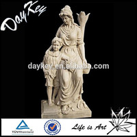 100% natural hand carved stone statues mother and child mother and child sculptures mother and children statues