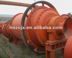 Continuous Working Ball Mill With ISO And SGS Certificate
