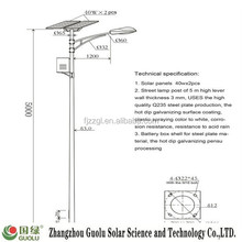 10w High quality electric fence for dog CE Rohs IP65 industrial zone light