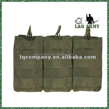 Molle mag bag tactical gear accessory admin pouch military pouches for outdoor hunting