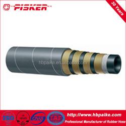 Spiral Wire Hose EN 856 4 SP