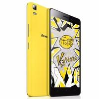 Original Lenovo Lemon K3 Note K50-T5 5.5 inch IPS Screen 4G Android OS 5.0 Smart Phone, MT6752 Octa Core 1.7GHz, RAM: 2GB, RAM