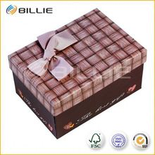 Most popular packaging gift box