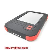 Actualización gratuita F3S-W usado escáner de diagnóstico del coche para todos los coches