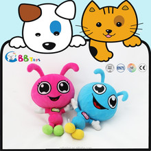 High quality and popular toys 2015 new productions plush Rocket beer toys & soft bottles toys