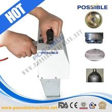 Bottom price Pneumatic desktop marking machine for big/fixed auto part