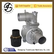 JUANYONG brand belt driven centrifugal water pump for irrigation