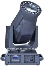 150W Beam LED Moving Head With 16 x 3W Tricolor LEDs