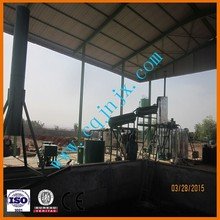 2015 Advanced JNC-5 waste car/motor/truck/ship/marine/mineral/synthetic Oil recycling equipment