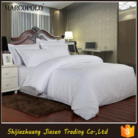 Chinese used hotel macys bedspreads/wholesale luxury cotton hotel bedroom set/Wholesale new designs cotton fabric for bed sheet