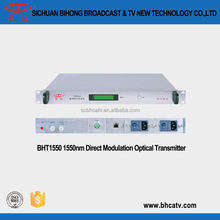 custom Compact structure 1550nm direct modulation optical transmitter
