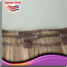 Wholesale Fusion Human Hair Extension