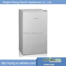 high efficient comperssor table top mini refrigerator/fridge ce ccc