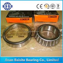 bearing timken USA manufacture super precision roller bearing