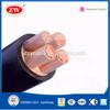 copper core cable 16mm, 4 core copper power cable, 4 core 35mm2 copper cable