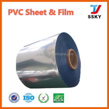 High Gloss PVC Film Roll And Sheet With Certificate Factory