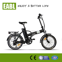 folding e-bike manufacturer