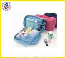 economical make up bag for travel portable cosmetic bags cases