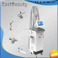cavitation vacuum rolling slimming machine