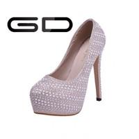 Profession ladies fancy high heels 2015 fashion beautiful elegant high heel dress shoe