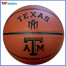 Best-selling durable gg7 pu molten basketball