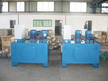 Maquina de sinterización hidráulica unidad control