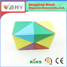Alibaba china supplier Top Educational Toys magnetic preschool toys