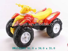 2013 novelty 59cm large hand pull baby car