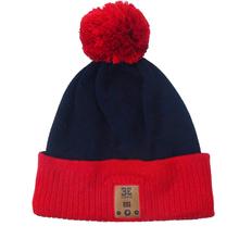 2015 promotionalbeanie sombrero con picos