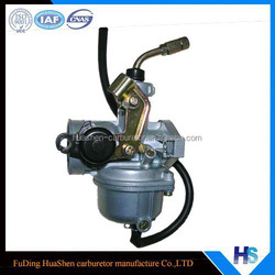 High quality BAJAJ CT100 Three wheel motorcycle/scooter Carburetor