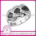 anillos masones anillo de 925 plata con circones