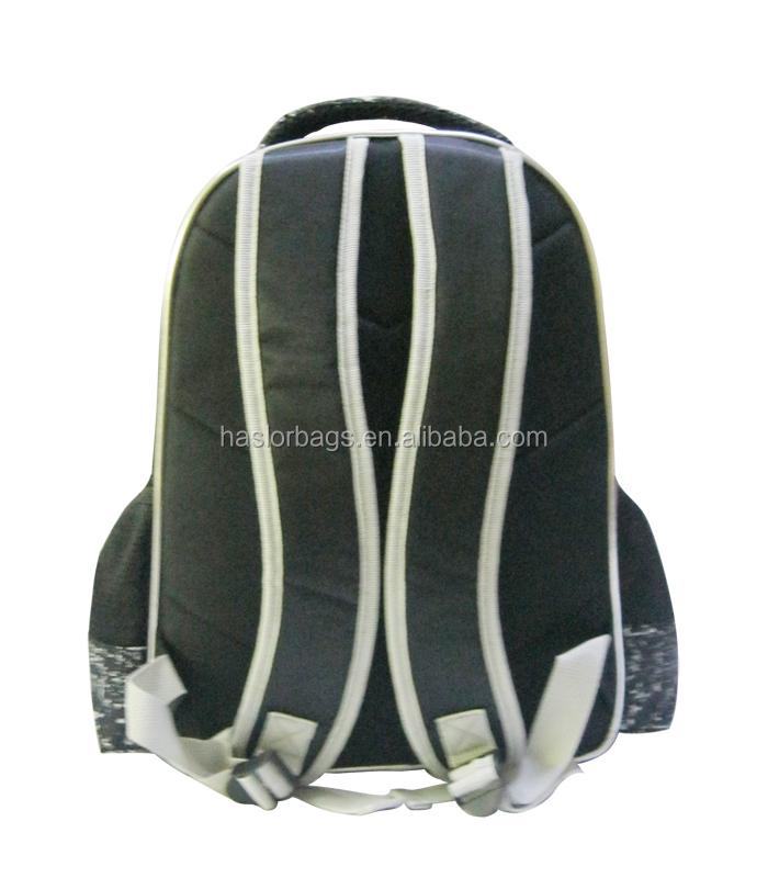 2015 nouveau Design de Oxford sac d'école pour garçon