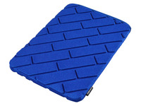 Croco bricks style PU EVA 7 inch protective tablet cover cases/sleeves