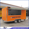 2015 Shanghai JX-FS400B .luxurious mobile vending tricycle for sale