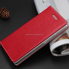 Ultra-thin filp new products smart phone case