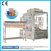 Liquid milk/oil filling/ water/ spring water washing filling machine