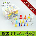 conectores de cables eléctricos de automóviles CSV fábrica