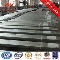 galvanized h-section steel column manufacture